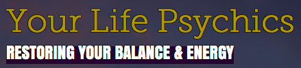 Your LIfe Psychics